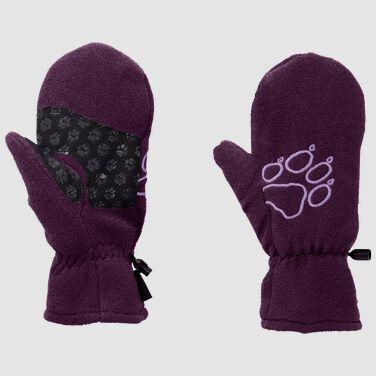 FLEECE MITTEN KIDS