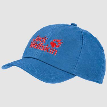 KIDS BASEBALL CAP