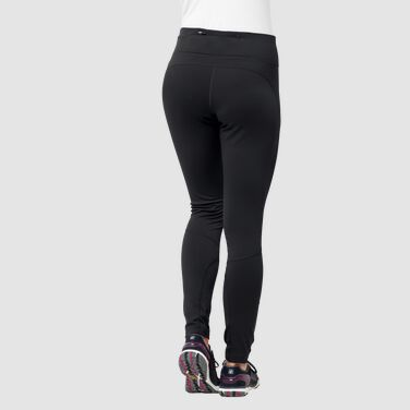 GRAVITY WINTER TIGHTS WOMEN