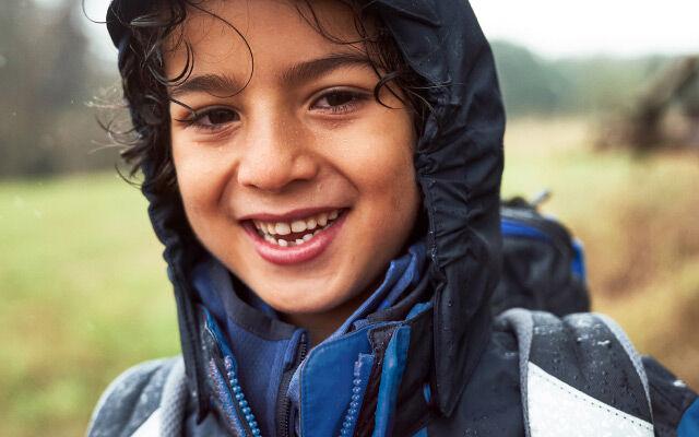 Kids Splash – weatherproof