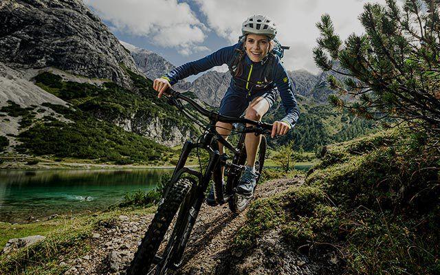Women Bike